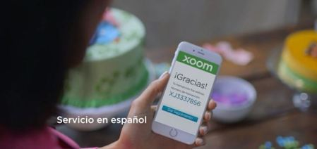 Xoom anuncia campaña multicultural: All Stars 1.0