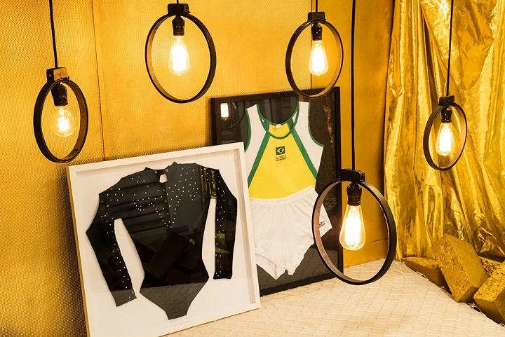 Airbnb anuncía la primera habitación construida dentro de la Arena Olímpica de Río - airbnb-arena-olimpica-de-rio