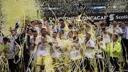 América es campeón de la Concachampions 2016