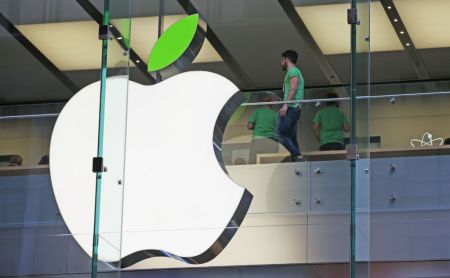 Apple logra recuperar oro valuado en 40 mdd mediante reciclaje