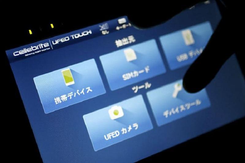 Compañía pudo haber ayudado al FBI a hackear iPhone - cellebrite-iphone-hack-fbi-800x533