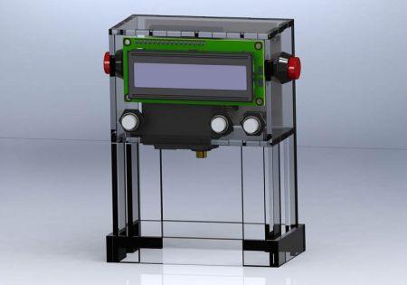 ITESM desarrolla sistema para consumo eficiente de gas LP
