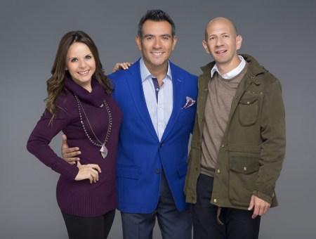 El Juego de las Estrellas, nuevo programa de concursos de Televisa