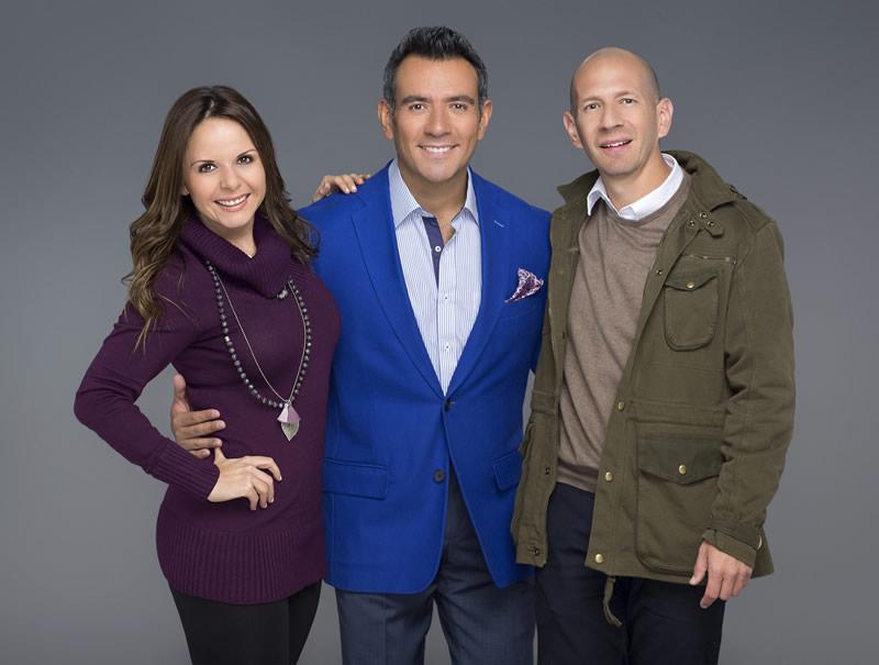 El Juego De Las Estrellas Nuevo Programa De Concursos De Televisa El Juego