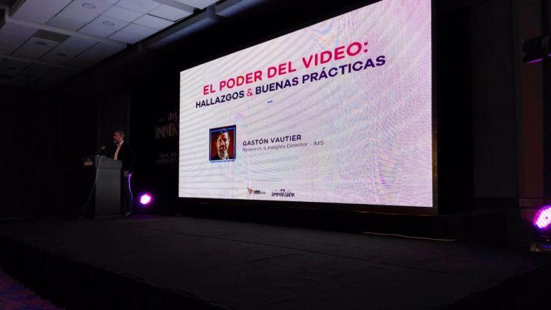 IMS Immersion México, la era digital se convierte en la evolución de la revolución - el-poder-del-video-ims-immersion
