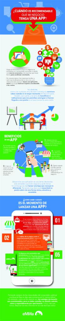 Noventa por ciento de las apps se descargan y sólo se abren una vez - emma-por-que-tener-una-app