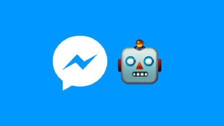 Facebook quiere poner fin a las apps con 'Chatbot'