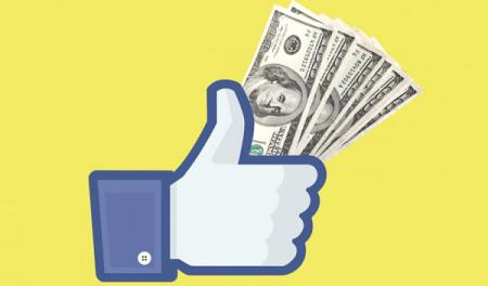 Facebook podría permitir a los usuarios monetizar sus contenidos
