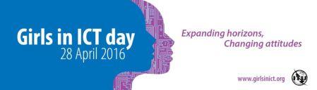 AMPICI anuncia que se suma al evento del día de las niñas en las Tic