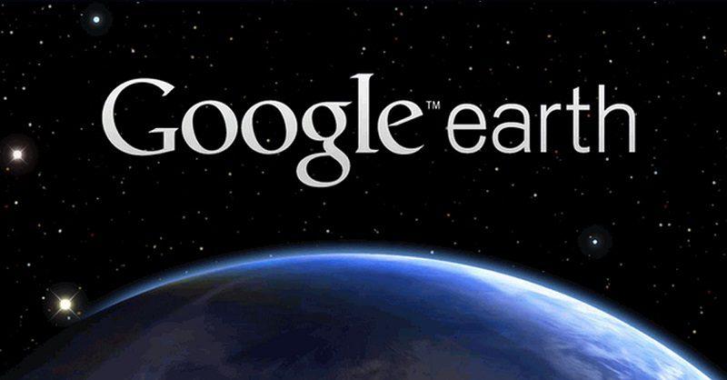"""Google """"revoluciona"""" la cartografía en sus mapas - google-earth-800x418"""