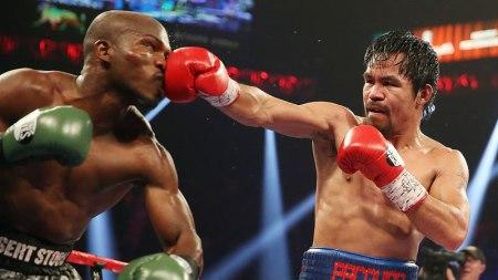 A qué hora es la pelea de Pacquiao vs Bradley 2016 y qué canal la transmite en vivo