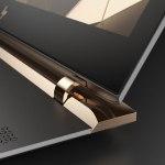 HP Spectre, la laptop más delgada del mundo ¡Te va a encantar! - hp-spectre-13-3_hinge-detail