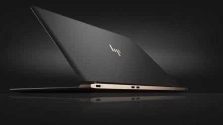 HP Spectre, la laptop más delgada del mundo ¡Te va a encantar!