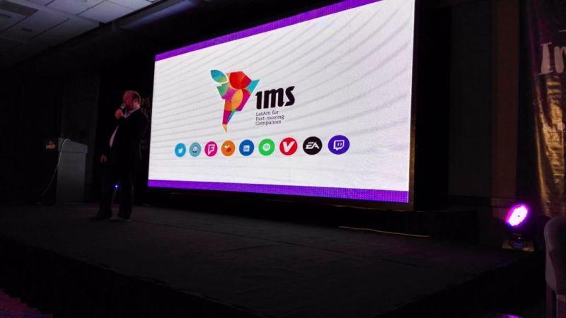 IMS Immersion México, la era digital se convierte en la evolución de la revolución - ims-immersion-mexico-5