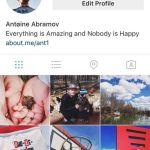 Instagram está probando una nueva interfaz - instagram-5