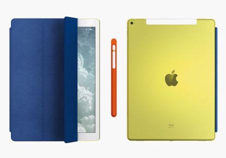 iPad Pro edición 1 de 1 entra en subasta