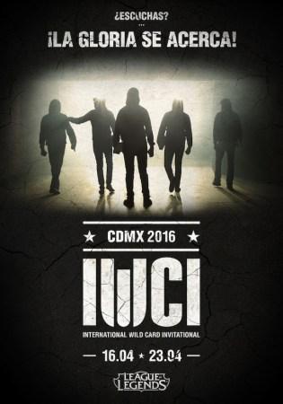 IWCI, el siguiente paso para llegar al campeonato mundial de League of Legends