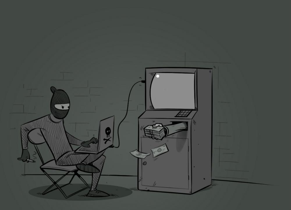 Descubren problemas en software y configuración de cajeros automáticos - kaspersky-lab_atms