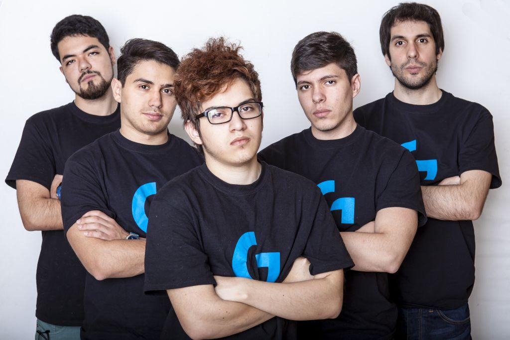 Logitech México anuncia patrocinio al equipo mexicano de e-sports Lyon Gaming - logitech-gamers-058