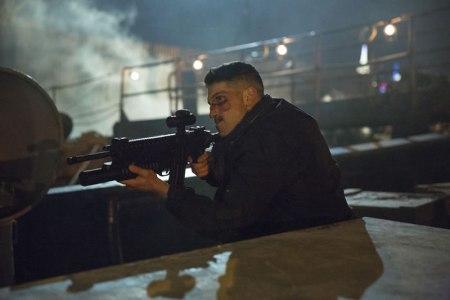 Netflix confirma la serie The Punisher de Marvel