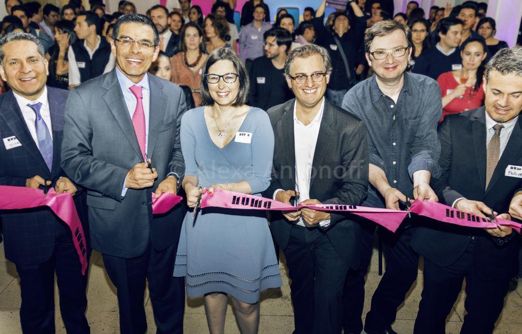 Venture Institute y NUMA se unen para lanzar NUMA México - numa-mexico
