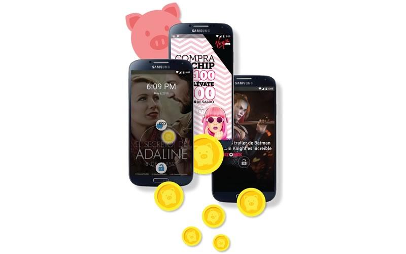Pig.gi obtiene capital para poner en marcha su nueva aplicación y ampliar la conectividad móvil gratuita - pig-gi