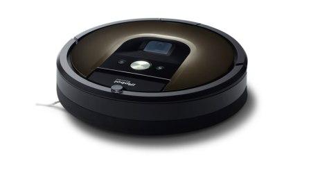 Roomba 980, el nuevo robot aspiradora llegó a México