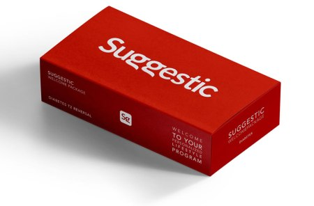 Suggestic, plataforma inteligente para atender diabetes
