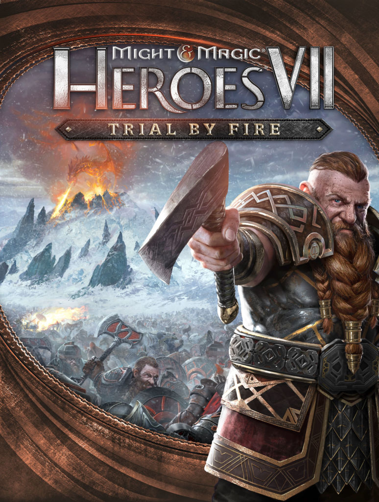 Trial by Fire, estará disponible en formato digital el 2 junio - ubisoft_trial-by-fire