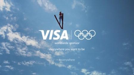 Visa trae los pagos digitales a los Juegos Olímpicos de Río 2016