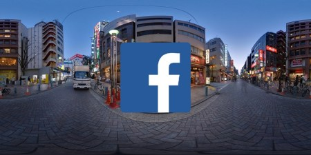 Facebook permitirá subir fotos en 360 grados