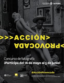Nikon México y el Museo del Palacio de Bellas Artes anuncian concurso de fotografía Acción Provocada