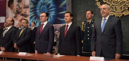 Gobierno Federal anuncia acciones para impulsar la Ciencia y Tecnología