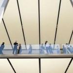 Apple rediseña su icónica Apple Store de San Francisco - app-store-san-francisco-renovacion