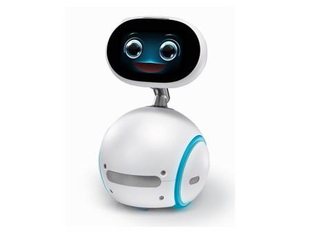 ASUS Zenbo, el primer robot para el hogar