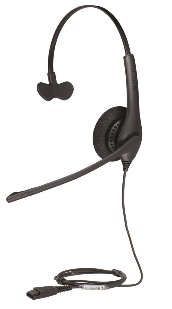 Nuevos auriculares Jabra Biz 1500 con tecnología de calidad - biz-1500