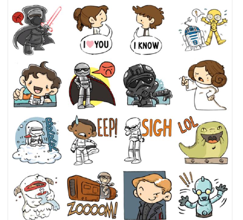 Facebook actualiza stickers de Star Wars en Messenger - captura-de-pantalla-2016-05-07-21-02-52-800x725