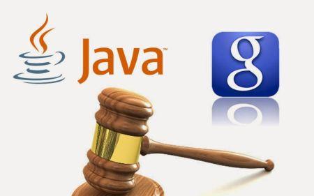 Google gana juicio contra Oracle