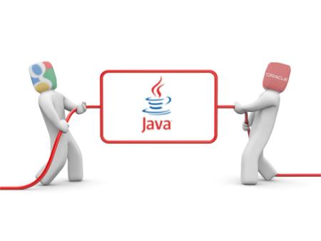 Google y Oracle se debaten derechos de autor de código Android