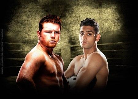 A qué hora es la pelea de Canelo vs Khan y qué canal la pasará en vivo