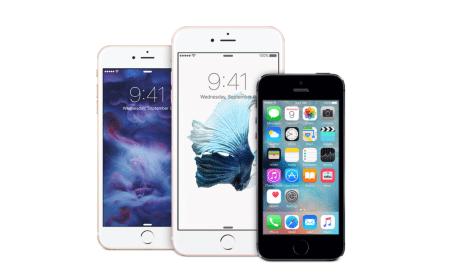 India niega a Apple la venta de iPhones reacondicionados