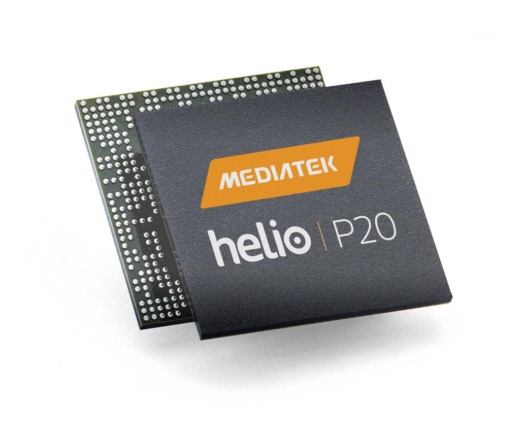 Anuncian el nuevo MediaTek Helio P20, el Procesador móvil Premium - mediatek-helio-p20