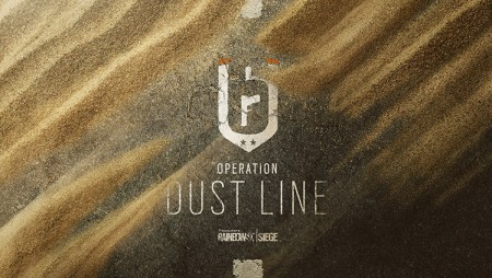 Operation dust line, la nueva actualización de Tom Clancy´s Rainbow Six Siege