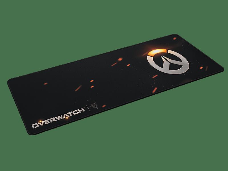 La línea Overwatch de Razer ya está disponible - overwatch-goliathus-4-800x600