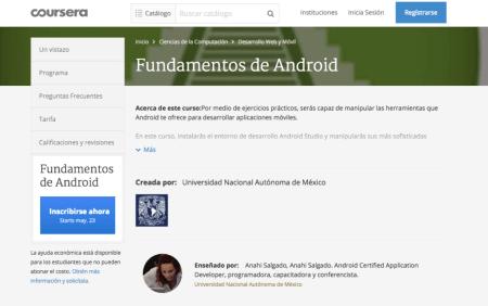 México, un campo abierto para los profesionales de las Tecnologías de la Información
