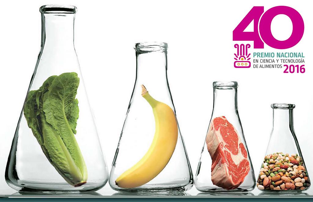 Celebra Premio Nacional de Ciencia y Tecnología en Alimentos 40 años y anuncia convocatoria 2016 - premio-nacional-de-ciencia-y-tecnologia-de-alimentos