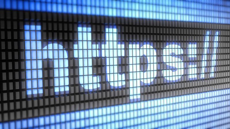 SSL en todos los sitios en internet en el mundo: meta hacia el 2018