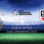 Toluca vs Sao Paulo, vuelta de octavos ¡En vivo por internet! | Copa Libertadores 2016