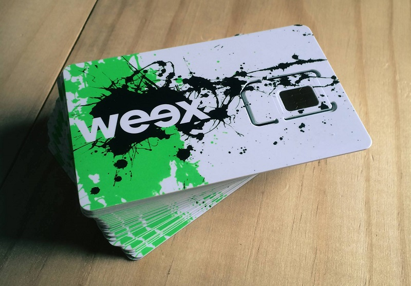 Weex, la operadora virtual de telefonía, llega a México - weex-telefonia-800x557