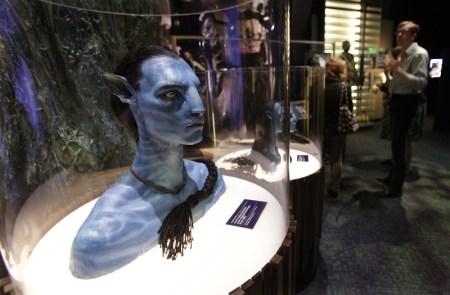 """Lanzarán videojuego de """"Avatar"""" para dispositivos móviles"""